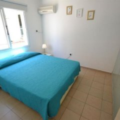 Отель Ozalos 6 Апартаменты с различными типами кроватей