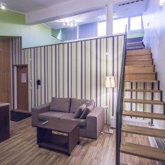 Braavo Spa Hotel 2* Стандартный семейный номер с различными типами кроватей