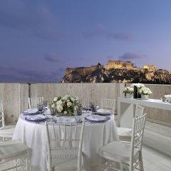 Отель NJV Athens Plaza Hotel Греция, Афины - 1 отзыв об отеле, цены и фото номеров - забронировать отель NJV Athens Plaza Hotel онлайн помещение для мероприятий фото 4