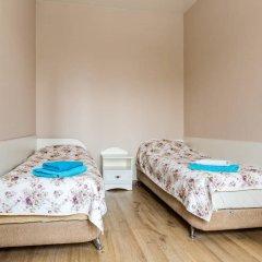 Апартаменты на 1-ом Красногвардейском Апартаменты с разными типами кроватей