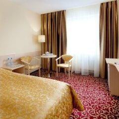 Гостиница Измайлово Бета 3* Номер Первый класс с разными типами кроватей
