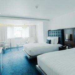 Отель Dream 5* Номер Gold