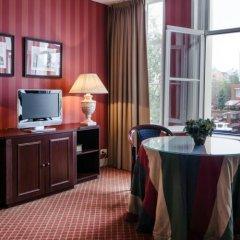 Eden Hotel Amsterdam 3* Апартаменты с различными типами кроватей фото 2