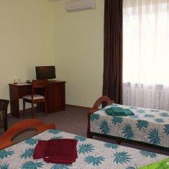 Гостиница Алиса в Барнауле - забронировать гостиницу Алиса, цены и фото номеров Барнаул комната для гостей фото 5
