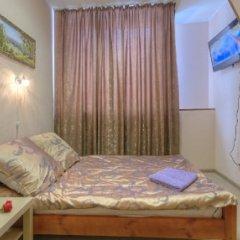 Гостиница Домашний 3* Стандартный номер разные типы кроватей