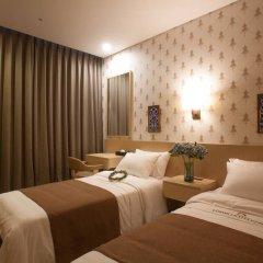 Отель Loisir Hotel Seoul Myeongdong Южная Корея, Сеул - 3 отзыва об отеле, цены и фото номеров - забронировать отель Loisir Hotel Seoul Myeongdong онлайн спа