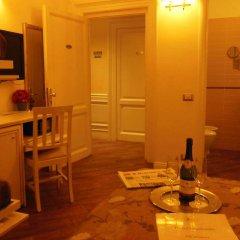 Отель Locanda Colosseo Рим удобства в номере фото 3