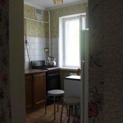 Апартаменты Apartment at Zdorovtseva в номере