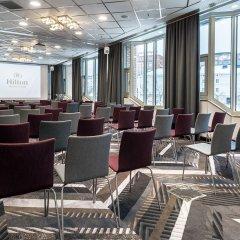 Отель Hilton Helsinki Strand фото 4