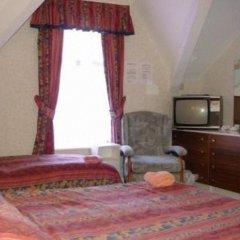 Elsinghurst Hotel Lytham St Annes комната для гостей