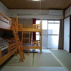 Отель Guest House Orange Fukuoka Хаката детские мероприятия фото 2