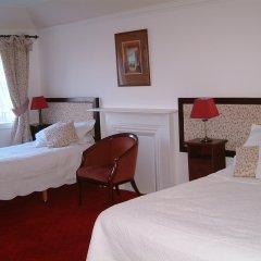 Отель Terrace hotel Великобритания, Эдинбург - отзывы, цены и фото номеров - забронировать отель Terrace hotel онлайн комната для гостей