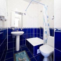 Гостиница RS-Royal ванная