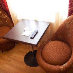 Гостиница Сайран в Ярославле 3 отзыва об отеле, цены и фото номеров - забронировать гостиницу Сайран онлайн Ярославль удобства в номере фото 3