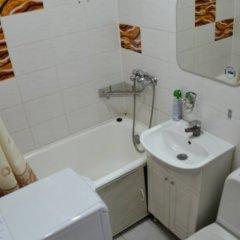 Апартаменты Резидент на Нагорной Улице ванная