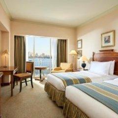Отель Grand Nile Tower 5* Стандартный номер с различными типами кроватей