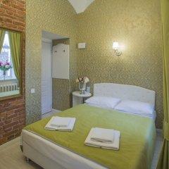 Гостиница Catherine Art Стандартный номер с двуспальной кроватью фото 16