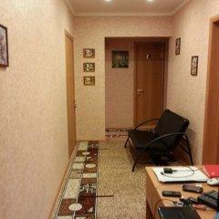 Хостел ПанДа на Взлетке Красноярск интерьер отеля
