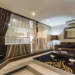 Мини-отель Фонда 4* Люкс фото 9