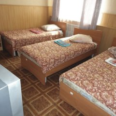 Гостиница Pravoberezhnaya в Ярославле отзывы, цены и фото номеров - забронировать гостиницу Pravoberezhnaya онлайн Ярославль комната для гостей фото 5