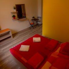Отель Hostel GoodMo Венгрия, Будапешт - отзывы, цены и фото номеров - забронировать отель Hostel GoodMo онлайн комната для гостей фото 3