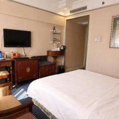 Отель Chongqing Hotel Китай, Пекин - отзывы, цены и фото номеров - забронировать отель Chongqing Hotel онлайн комната для гостей