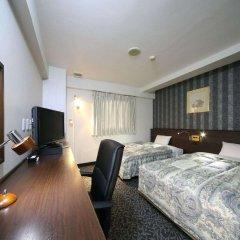 Отель Elcasa Minami-Fukuoka Фукуока комната для гостей фото 2