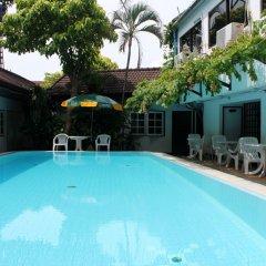 Отель Karon View Resort Пхукет детские мероприятия