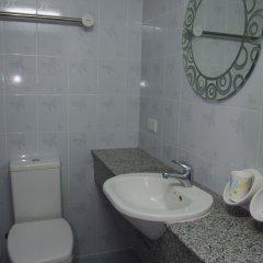 Charming Inn Hotel ванная фото 2