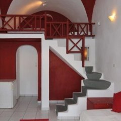 Отель Kykladonisia интерьер отеля