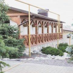 Гостиница Парк-Отель «Вишневая Гора» в Саратове 1 отзыв об отеле, цены и фото номеров - забронировать гостиницу Парк-Отель «Вишневая Гора» онлайн Саратов вид на фасад фото 2