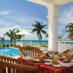 Отель Blau Privilege Cayo Libertad - Solo Adultos питание