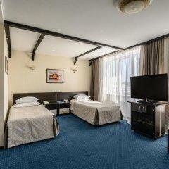 Отель Ривер Парк 3* Студия фото 3