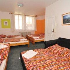 Отель Ritchies Hostel & Hotel Чехия, Прага - отзывы, цены и фото номеров - забронировать отель Ritchies Hostel & Hotel онлайн комната для гостей фото 3