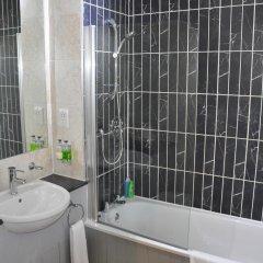 Отель Royal Mile Residence Великобритания, Эдинбург - отзывы, цены и фото номеров - забронировать отель Royal Mile Residence онлайн ванная фото 2