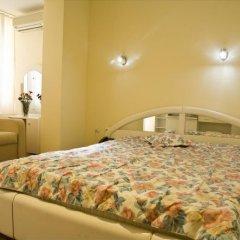 Отель Family Hotel Casa Brava Болгария, Солнечный берег - отзывы, цены и фото номеров - забронировать отель Family Hotel Casa Brava онлайн комната для гостей фото 3