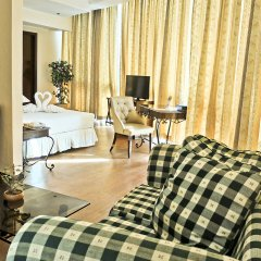 Golden Peak Hotel & Suites в номере