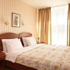 Гостиница Отрадное МЕДСИ комната для гостей фото 8