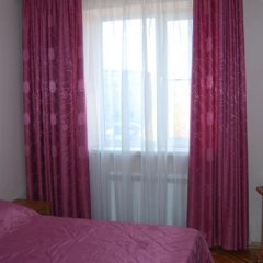 Гостиница Магнолия комната для гостей фото 5