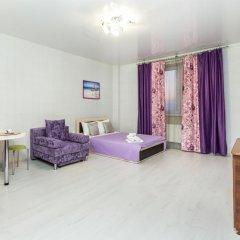 Апартаменты Central Park в центре Тюмени Апартаменты с различными типами кроватей фото 8