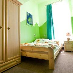 Отель Moon Hostel Польша, Варшава - 2 отзыва об отеле, цены и фото номеров - забронировать отель Moon Hostel онлайн комната для гостей фото 3