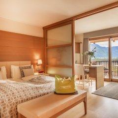 Art & Design Hotel Napura Терлано комната для гостей
