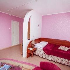 Гостиница Авиастар 3* Студия с различными типами кроватей фото 15