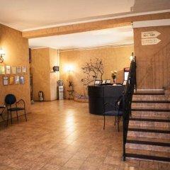 Гостиница Карина интерьер отеля