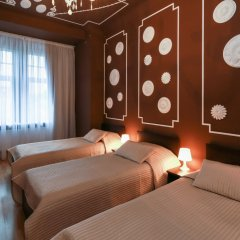 Отель Rigaapartment Gertruda 3* Апартаменты с различными типами кроватей фото 14