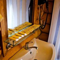 Парк-Отель Орловский Коттедж с различными типами кроватей фото 4