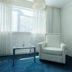 Отель Dream 5* Номер Gold фото 2