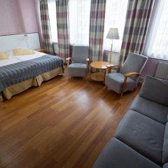 Arthur Hotel 3* Улучшенный номер с различными типами кроватей фото 3
