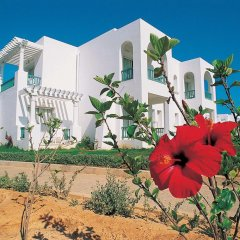 Отель Vincci Helios Beach Тунис, Мидун - отзывы, цены и фото номеров - забронировать отель Vincci Helios Beach онлайн