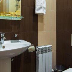 Гостевой Дом Кристалл ванная фото 3